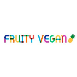 fruity vegan